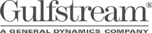 gulfstream jet logo