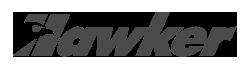 hawker jet logo