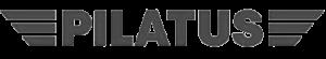 pilatus jet logo