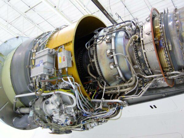 jet maintenance services