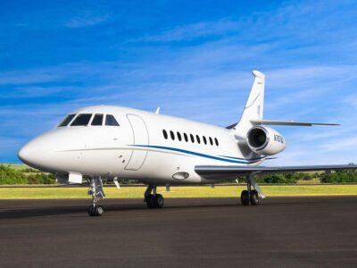 dassault falcon 2000 jet for sale
